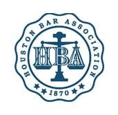 Houston Bar Association 1870
